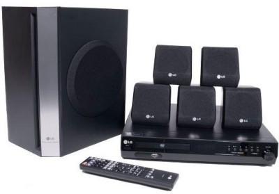 Buy Lg Ht302sd 5 1 Home Theatre System At Best Price In