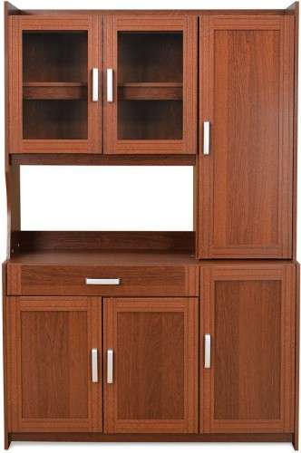 Buy Nilkamal Bliss Engineered Wood Kitchen Cabinet at best price in ...