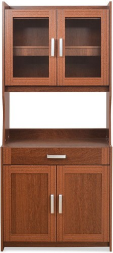 Buy Nilkamal Iris Engineered Wood Kitchen Cabinet at best price in ...