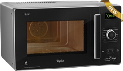 Whirlpool Jet Crisp Steam Tech 25 L Convection Microwave Oven