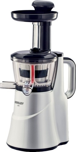 Buy Eveready LIIS Slow Juicer 150 W Juicer at best price in India - JuicerMixerGrinder