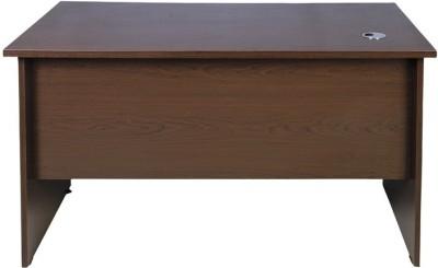 Buy Stellar Engineered Wood Office Table At Best Price In
