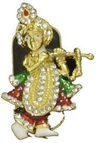 Enter Kanha 8 GB Fancy Pendrive Black