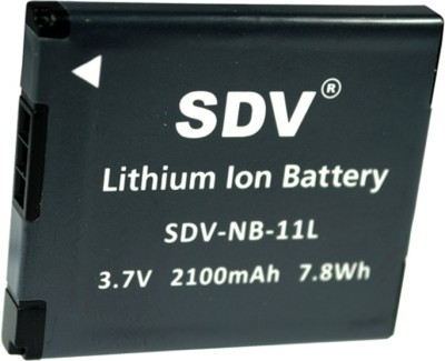 SDV Canon Nb 11l Rechargeable Li-ion Battery