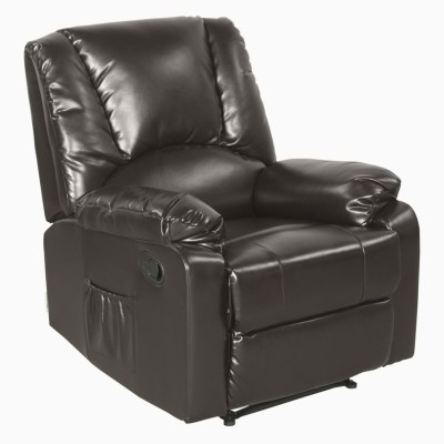 Buy Godrej Interio Solid Wood Manual Recliners At Best