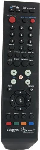 LRIPL DTH REMOTE Compatible for SUN DIRECT HD Remote Controller