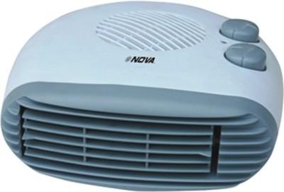 Nova NH-1228 Fan Room Heater