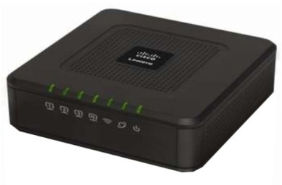 Cisco Linksys WRT54GH Wireless-G Home Router