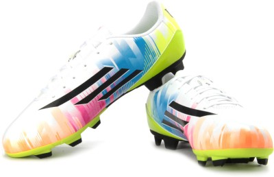 Adidas F5 Messi buy adidas f5 trx fg (messi) football studs at best price in india