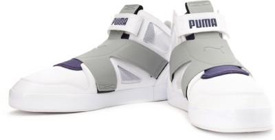 pas cher pour réduction dd9d6 e1ae9 Puma El Rey Future Sneakers