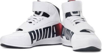 a0075ce8fb7c Buy Puma evoSPEED Mid BMW 1.2 High Ankle Sneakers at best price in India -  AllShoes
