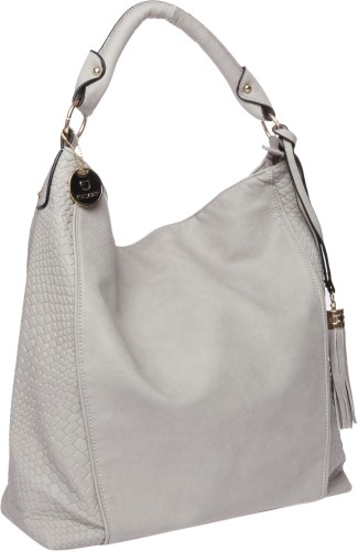 Buy Fur Jaden Women Grey PU Hand-held Bag at best price in India ... cf91038936e4c