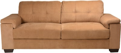 Buy Hometown Clyden Fabric 3 Seater Sofa At Best Price In India