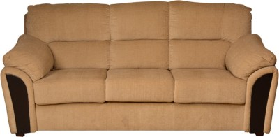 Buy Hometown Ohio Fabric 3 Seater Sofa At Best Price In India