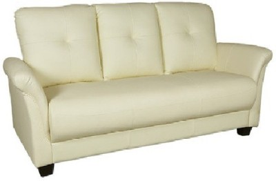 Buy Hometown Grace Leatherette 3 Seater Sofa At Best Price In India