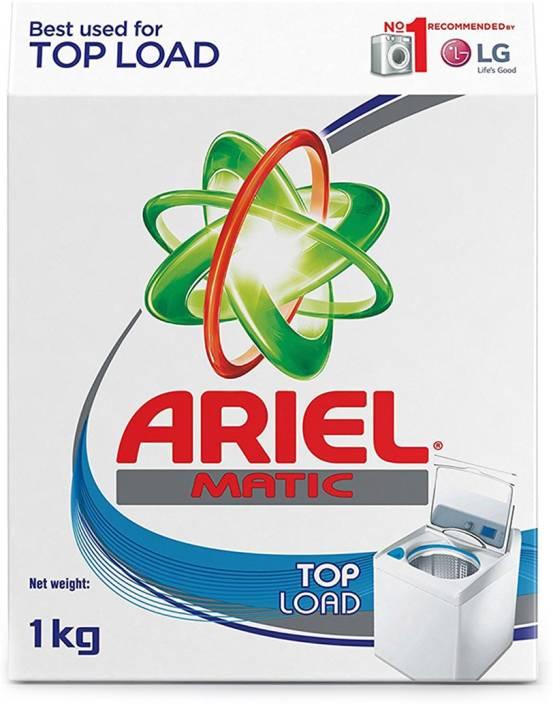 Ariel Matic Top Load Detergent Powder