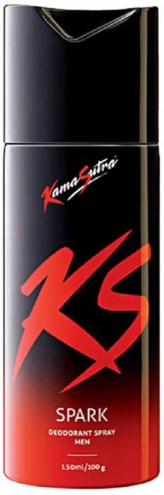 KS SPARK Body Spray - For Men