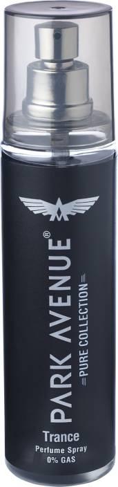 Park Avenue Trance Perfume Body Spray - For Men
