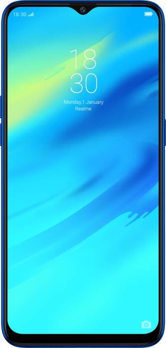 Realme 2 Pro (Blue Ocean, 128 GB)