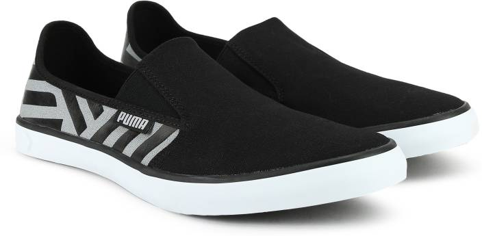 Puma Auxius IDP Slip On Sneakers For Men