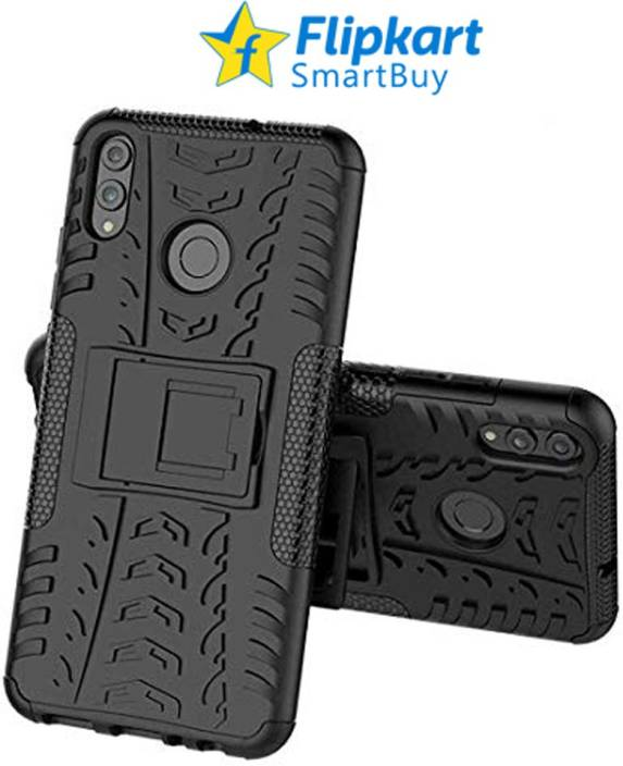 Flipkart SmartBuy Back Cover for Honor 10 Lite