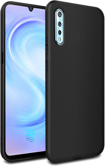Febelo Back Cover for Vivo Z1x, Vivo S1