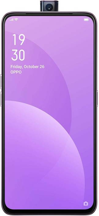 OPPO F11 Pro (Waterfall Grey, 128 GB)