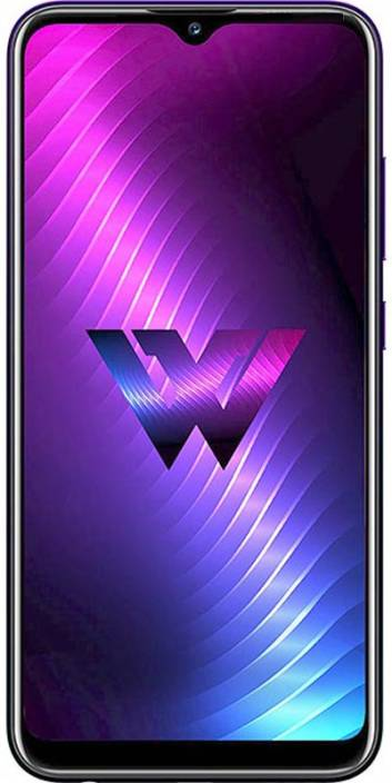 LG W30 Pro (Midnight Purple, 64 GB)