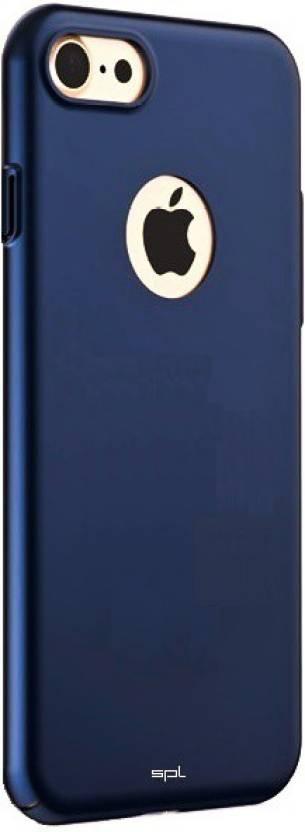 SPL Back Cover for Apple iPhone 7 Plus DArk Blue