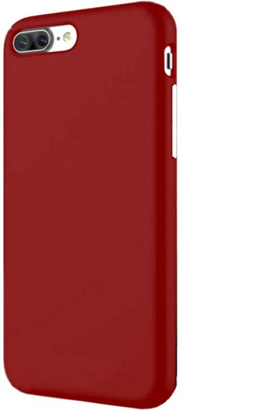 MV Back Cover for Apple iPhone 7 Plus Red