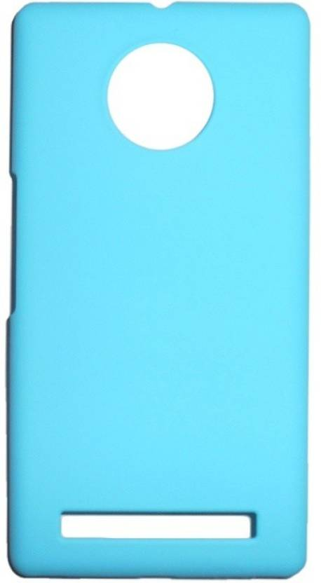 Coverage Back Cover for Yu Yuphoria Sky Blue