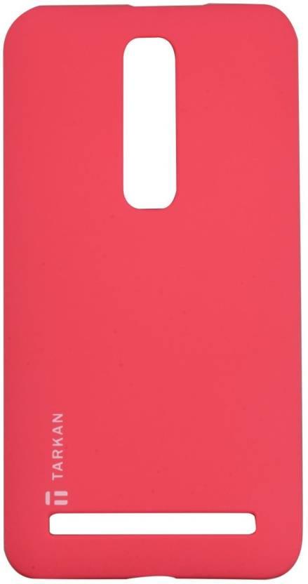 Tarkan Back Cover for Asus Zenfone 2 5.5 ZE550ML/ZE551ML Pink