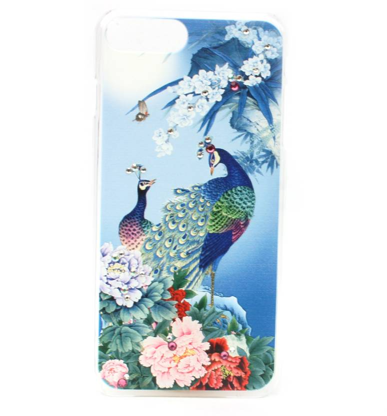Fashion Back Cover for Apple iPhone 7 Plus Multicolor