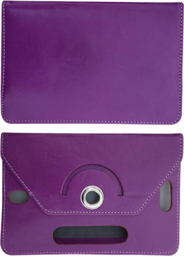 Fastway Book Cover for Xiaomi Mi Pad 7.9 Android Tablet Purple