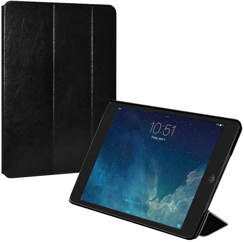 Amzer Book Cover for Apple iPad Pro 9.7 Black