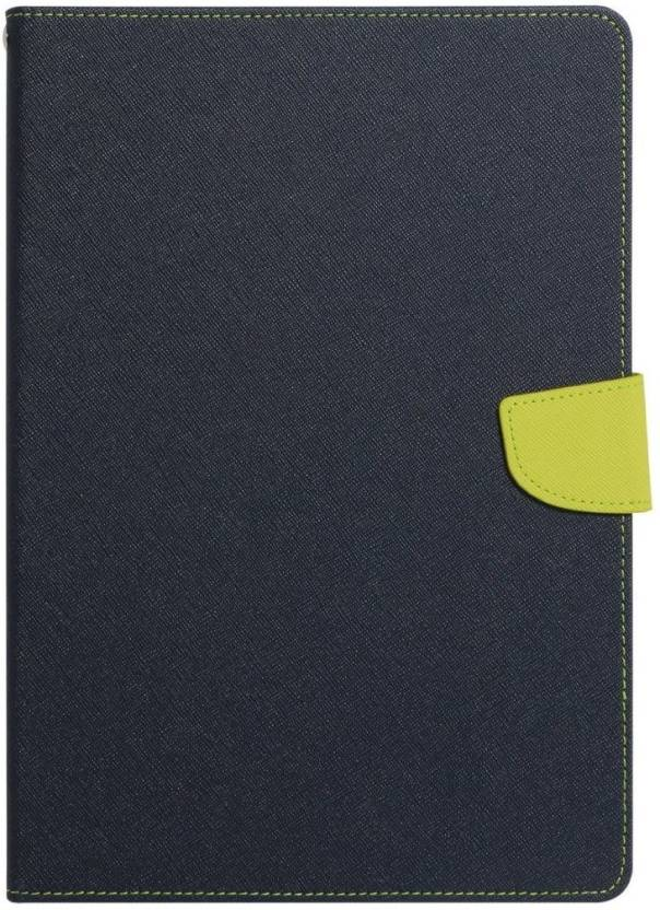 Celzo Flip Cover for Apple iPad Air 9.7 inch Blue