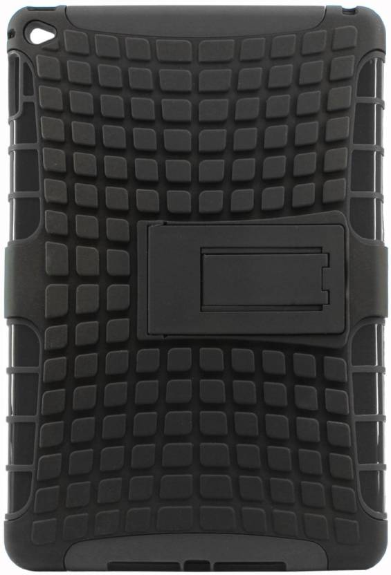 Helix Back Cover for Apple iPad 2 Black, Shock Proof