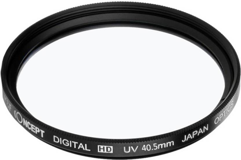 Axcess K F 40.5mm Professional MC UV HD Lens Protector UV Filter 40.5 mm
