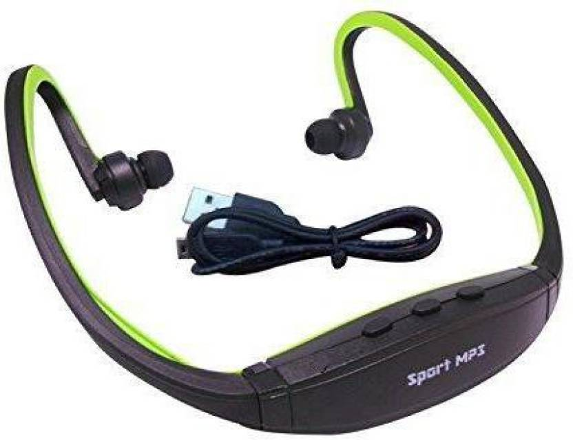 MP Creation BS19C Bluetooth Headset with Mic