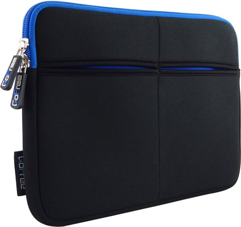 GoFree Sleeve for GoFree Slim Line Tablet Sleeve for 7 inch, 8 inch Tablets and iPad