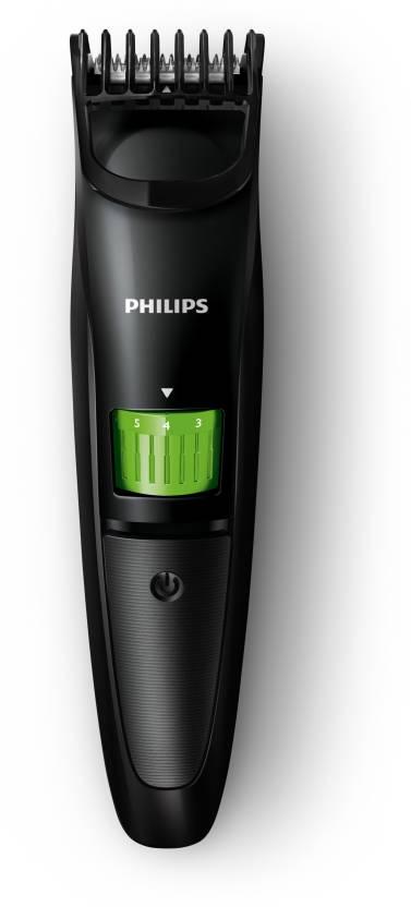 Philips QT3310/15 Cordless Trimmer for Men Black