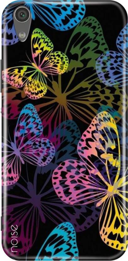 Noise Back Cover for Sony Xperia XA1 Ultra Dual Multicolor