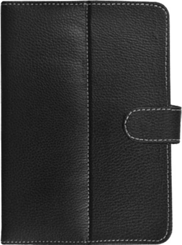 Fastway Book Cover for Lenovo Tab 2 A7 10 Black
