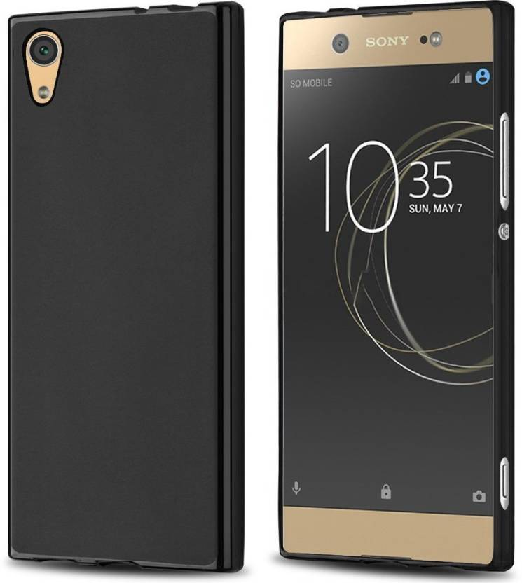 Wellpoint Back Cover for Sony Xperia XA1 Ultra Dual Black