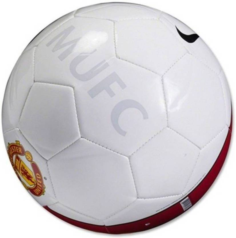 SMT MATCH Football   Size: 5 Pack of 1, Multicolor