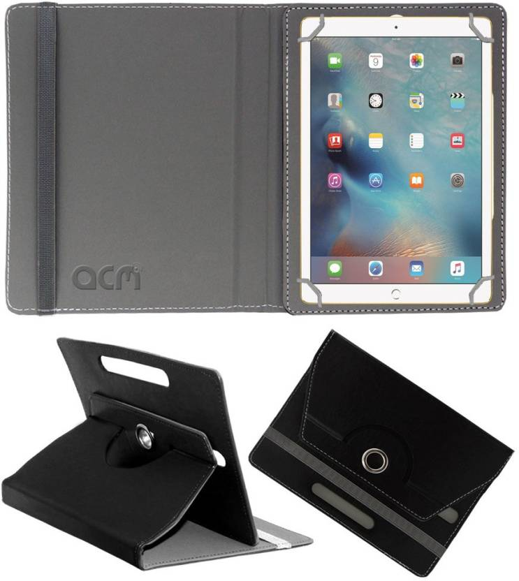ACM Book Cover for Apple Ipad Pro 9.7 Black