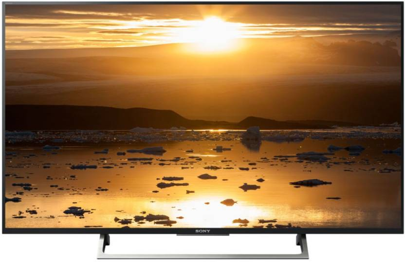Sony 108cm  43 inch  Ultra HD  4K  LED Smart Android TV KD 43X8200E