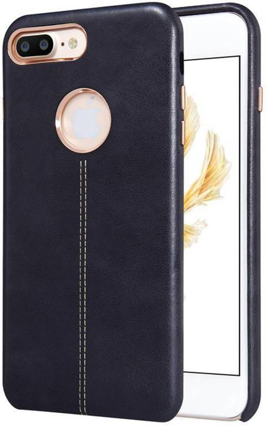 Style Clues Back Cover for Apple iPhone 7 Plus Black