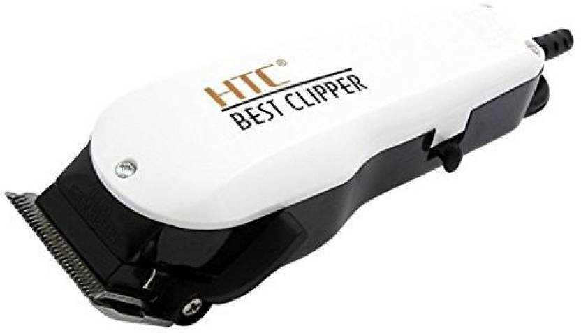 Ecstasy CT/HTC 102 Corded Trimmer for Men White