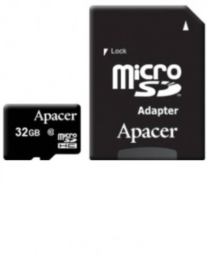 VSP Enterprises Basic 32  GB MicroSDHC Class 10 90 MB/s Memory Card